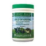 field of greens review -- green vibrance