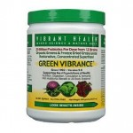 Green Vibrance Review, the best green powder out there