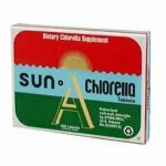 Sun Chlorella is a nutrient dense green powder.