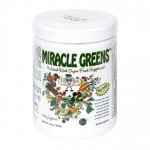 miracle greens review -- another great green powder