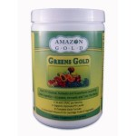 greens gold powder